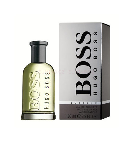 Hugo Boss No. 6