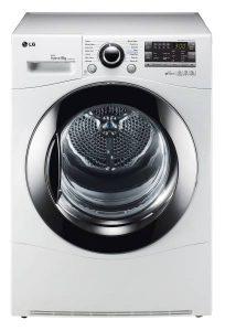 Sušička prádla LG
