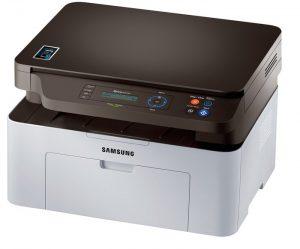 Tiskárna Samsung SL M2070W