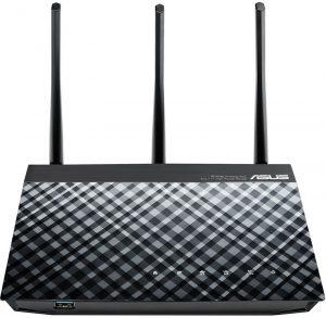 wifi router asus rt n18u