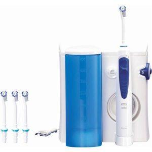 Ústní sprcha Oral B Oxyjet MD20
