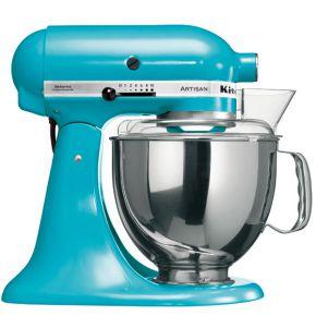 kuchyňský robot Kitchen Aid
