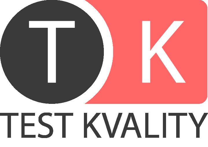 Logo TestKvality.cz