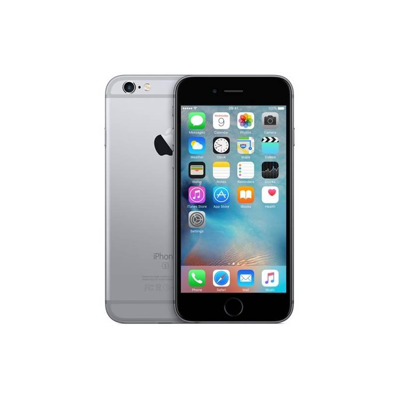 Mobilní telefon Apple Iphone 6s