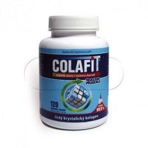 colafit - přípravek na klouby