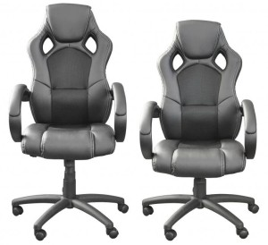 Kancelářská židle Hawaj MX Racer