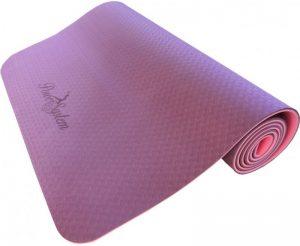 Nejlepší podložka na jógu