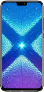 velký telefon / phablet Honor 8x