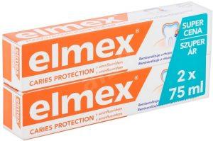 Zubní pasta Elmex