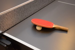Nejlepší stoly na stolní tenis