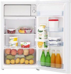 Mini lednice HiSense