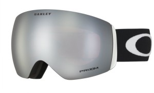 Lyžařské brýle Oakley Flight Deck