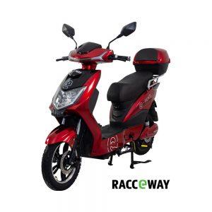 Racceway E-Fichtl elektroskutr