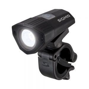 Světlo na kolo Sigma Buster 100